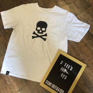 3 For $25 Brooklyn Graphic Designer T-Shirt